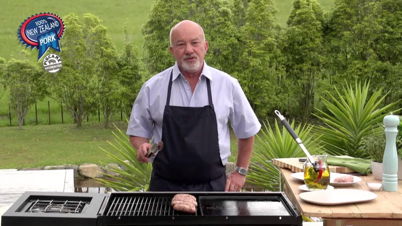 Nz pork sausage recipes