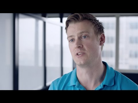 Max - Software Developer IMC Sydney