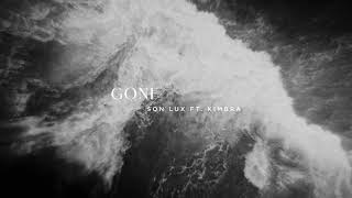 """Son Lux — """"Gone (feat. Kimbra)"""" (Official Visualizer)"""