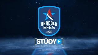 Anadolu Efes Stüdyo 5