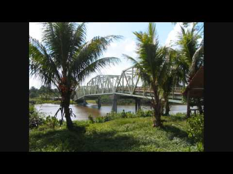 Suriname Music and Images