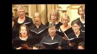 Golden Gate Symphony Orchestra & Chorus: Bernstein