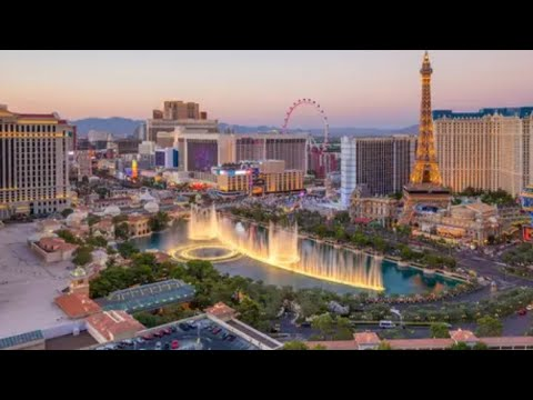 Las Vegas Hotels Exec Bryan Cauwels Presents Exclusive April 2020 Las Vegas Hotel Revenues Live Talk