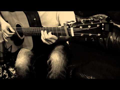 Håkan Hellström  - Valborg - Fingerstyle Guitar Cover (Free Tabs)
