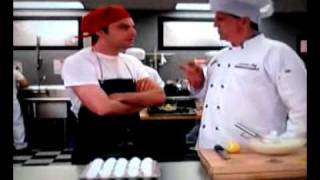 Weeds season 6: Episode 3 Andy and the Chef