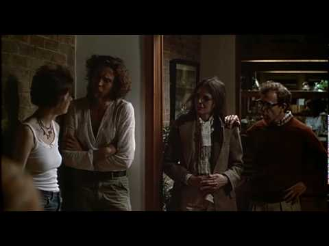 Annie Hall: Lobster - YouTube