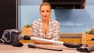 Youtube video Recenzija akumulatorskega sesalnika Bosch Unlimited Serie | 8