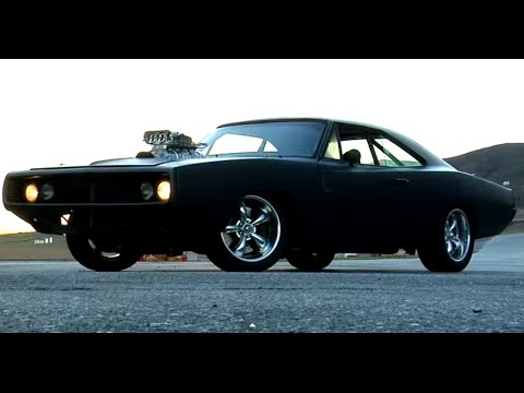 Gta Online Fast And Furious Muscle Car Youtube