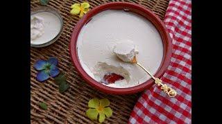 ১ ঘন্টায় তৈরী টক দই ( ওভেন ভার্সন ) || Tok Doi || Homemade Yogurt || Sour Curd | make yogurt at home