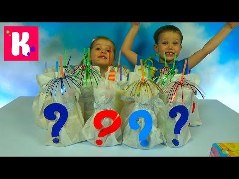видео: СОК ЧЕЛЛЕНДЖ от Кати и Макса / eгадай вкус сока /