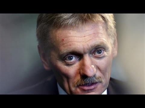 Kremlin Dismisses U.S. Intelligence Hacking Report