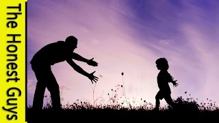 GUIDED MEDITATION: Heal Your Inner Child - Healing Love