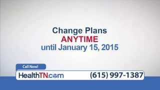 2015 Obamacare Health Insurance Health Tennessee