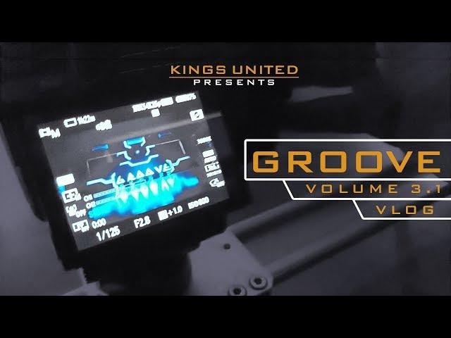 V Log | GROOVE 3.1 - Inter Batch Championship | Kings United Kingdom of Art