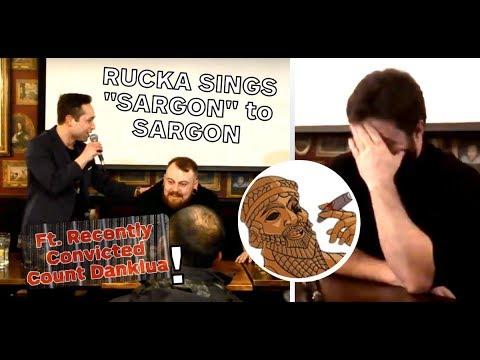 Sargon Song LIVE with Sargon ~ Rucka Rucka Ali