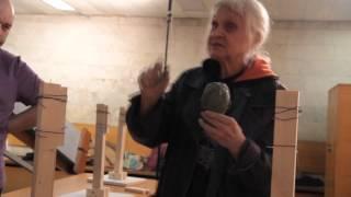Урок лепки Доброхотовой Валерии Борисовны
