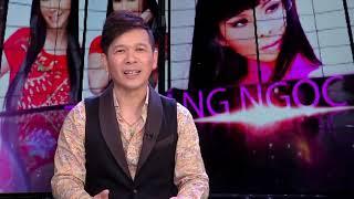 Giáng Ngọc Show | Tâm tình cùng ca sĩ Đặng Thế Luân | 19/10/2019