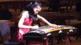 Video Guzheng song Ling Chong Ye Ben download MP3, 3GP, MP4, WEBM, AVI, FLV November 2017