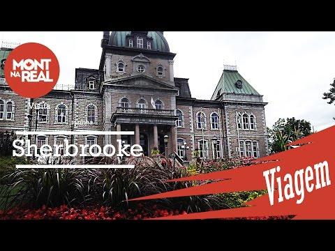 #10 - Sherbrooke: uma boa opção para os brasileiros?