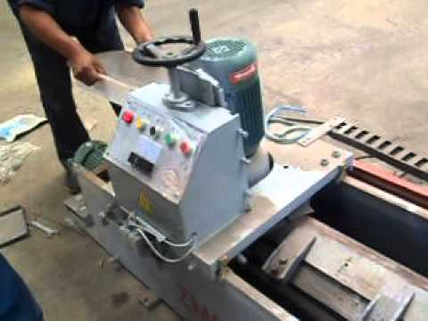 Shandong Linyi Tianhe Woodworking Machinery-Magnetic Blade Grinder