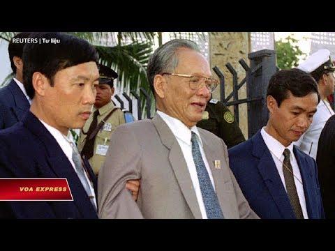 Image result for 23/4/19: Cựu Chủ tịch nước VN Lê Đức Anh qua đời, thọ 99 tuổi