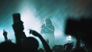 YOUNG MULTI - SZCZECIN 19.05 / NOWA FALA TOUR 2018 / EP.2