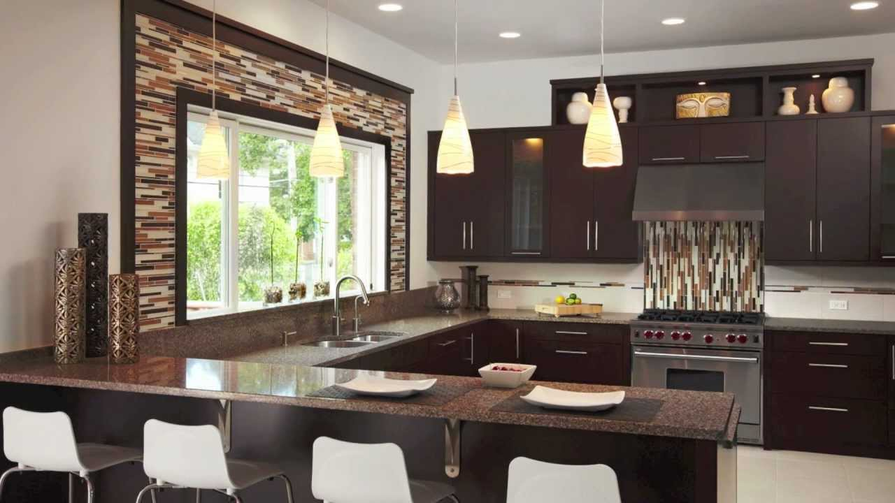 Kitchen Designs By Ken Kelly Transitional Kitchen In Floral Park NY    YouTube