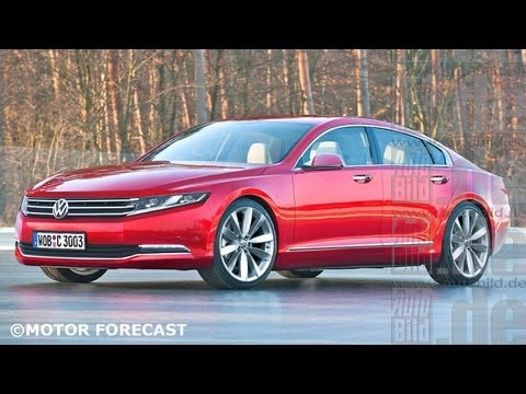 preview new 2015 volkswagen passat youtube. Black Bedroom Furniture Sets. Home Design Ideas
