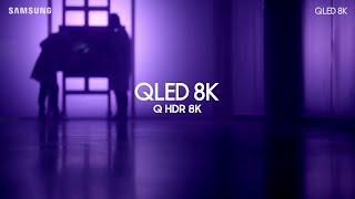 Samsung QLED 8K | Q HDR 8K