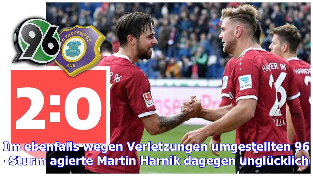 FГјllkrug Hannover 96