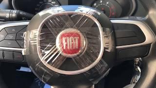 Fiat Egea Direksiyondaki Logo Değişimi