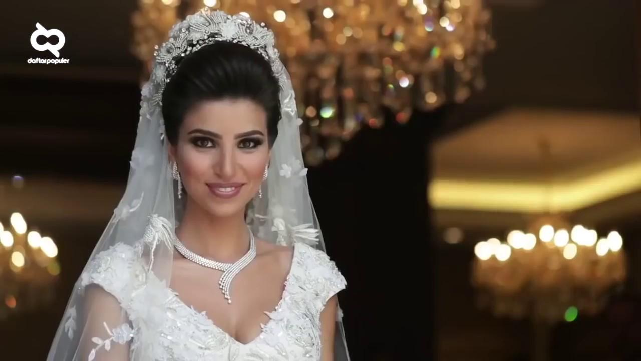 Gak Masuk Akal 10 Gaun Pengantin Paling Unik Aneh Di Dunia Youtube