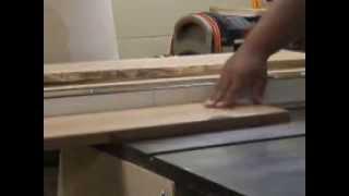 Aiden's Dresser Pt. 2