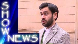 Uzeyire qulaq asmiram deyen mugenniye qulaq asmiram - Uzeyir Mehdizade - Show news