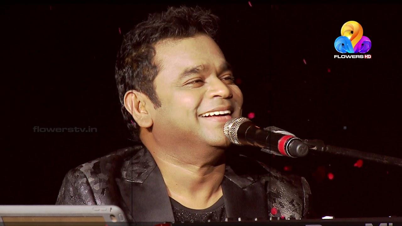 AR Rahman Show Kochi - Promo | Flowers Tv