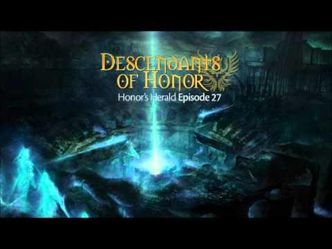 Honor's Herald Broadcast #27