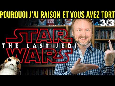 PJREVAT - Star Wars - Episode VIII - The Last Jedi : Partie 3