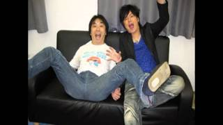 「声優」関智一さんが後輩の小西克幸さんにご飯をおごってもらうらしい...