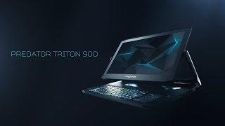 الإعلان رسميا عن حاسوب الألعاب Acer Predator Triton 900 مع شاشة قابلة للدوران - إلكتروني