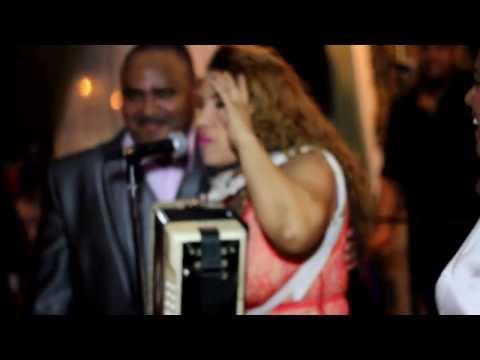 Maria Diaz en Harmony Hall Newark  Mar 15, 2014