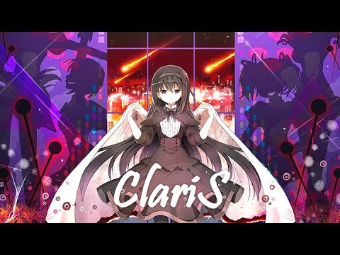 ClariS - 『1 Hour Anime Song Mix』