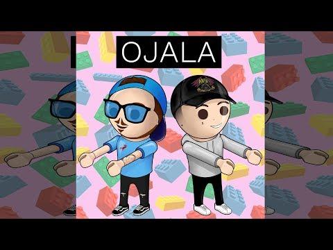 Beret - Ojalá (Cover Remix) x Fer Palacio ft Axel Caram (Video Lyric)