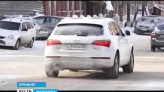 В Оренбурге вынесен приговор похитителям дорогих иномарок