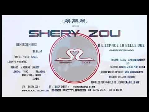 Extrait live Ambondromamy SHéRY ZOU