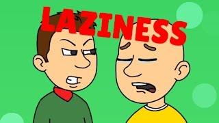 Gayloo Gets Grounded (GoAnimate LAZINESS)