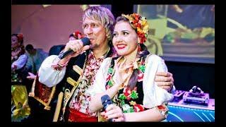 Українські народні пісні (live)