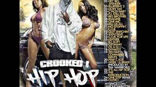 Crooked I - Straight To The Bank (Week 1)
