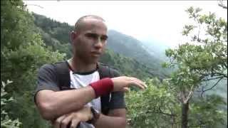 Lewis Hamilton And Fhm Climb A Mountain