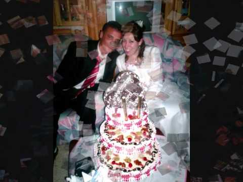 mariage tunisien Omda et Aya partie 1