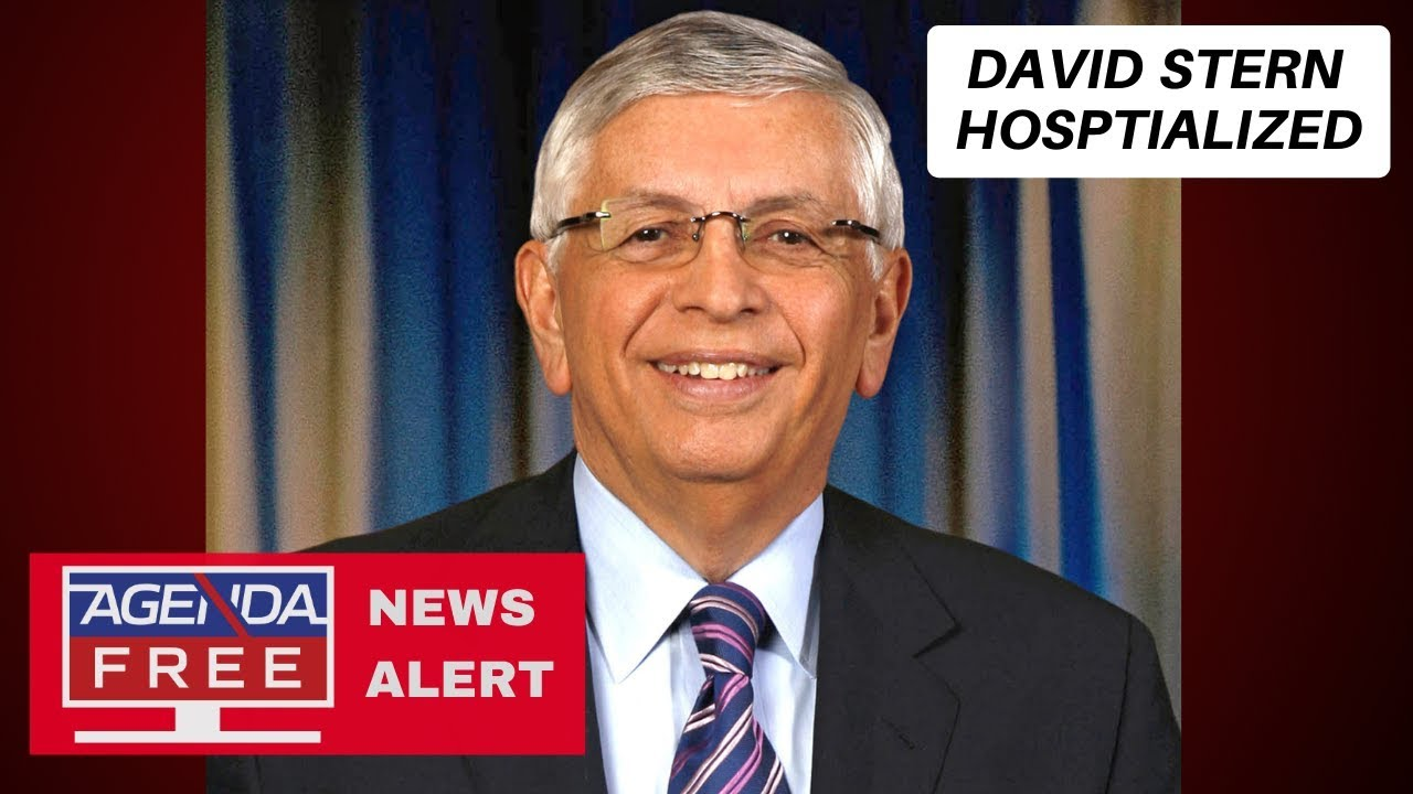 Former NBA Commissioner David Stern underwent surgery after ...